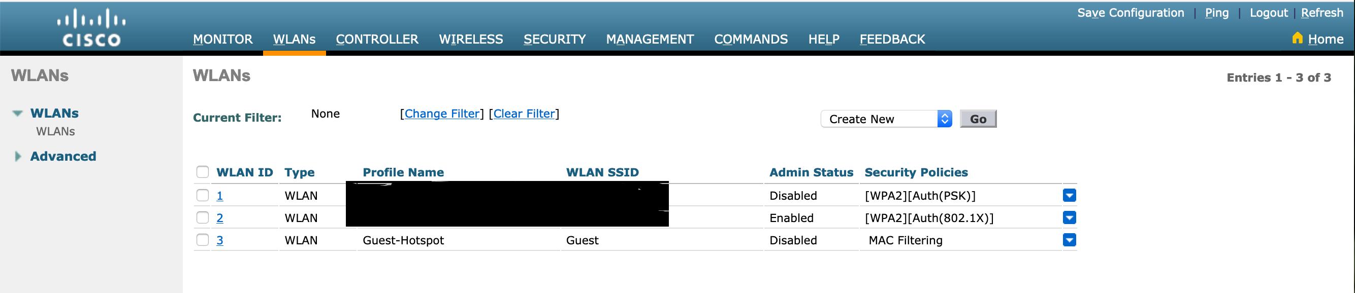Cisco ISE 2 4 und CWA mit Flexconnect – 3d3f4ul3r de